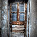 The Door by Michael Ver Sprill