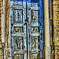 The Door by Perry Frantzman