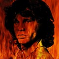The Doors Light My Fire by Steve K