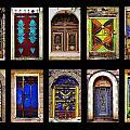 The Doors Of Yemen by Robert Woodward