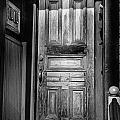 The Doorway by Debbie Nobile