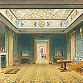 The Double Lobby Or Gallery by John Nash