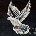 The Dove by Doreen Karales Zonts