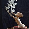 The Dove Maiden by Dan Redmon