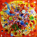The Dragon by Bert Munoz