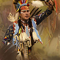 Pow Wow The Dream by Bob Christopher