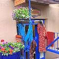 The Dress Shop - New Mexico by Dora Sofia Caputo Photographic Design and Fine Art