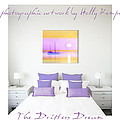 The Drifters Dream Wall Art by Holly Kempe