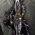 The Drow by James Kramer
