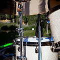 The Drum Set by David Patterson
