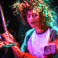 The Drummer by Vivian Frerichs