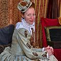 The Duchess by Julie Dant