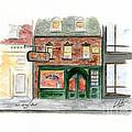 The Ear Inn by AFineLyne