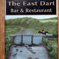 The East Dart by H J Loerch