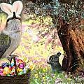The Easter Hummer by Diane V Bouse