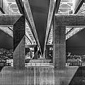 The Elevated Freeway by Jim Thompson