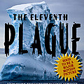 The Eleventh Plague Bookcover by Mike Nellums