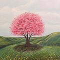 The Elysian Fields by Aimee Mouw