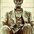 The  Emancipation Proclamation And Abraham Lincoln by Kathy Clark