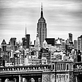 The Empire State Building by John Farnan
