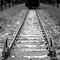 The End of the Line by Olivier Le Queinec