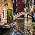 The Essence Of Venice by Mihai Andritoiu