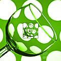 The Eternal Glass Green by Steve Purnell