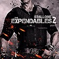 The Expendables 2 Stallone by Movie Poster Prints