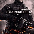 The Expendables 2 Statham by Movie Poster Prints