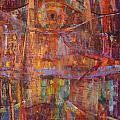 The Eye by Alise Loebelsohn