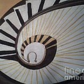 The Eye Of Stairs by Ordy Duker