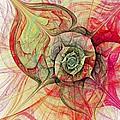 The Eye Within by Anastasiya Malakhova