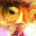 The Eyes 4 by Holley Jacobs