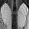 The Eyes Of The Bridge by Mark Szep
