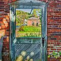 The Factory Door by Steve Harrington