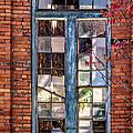 The Factory Window by Steve Harrington
