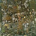 The Fairy Feller Master Stroke by Richard Dadd