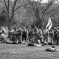 The Fallen Civil War by John Straton