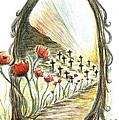 1st World War- Fallen  by Teresa White