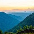 The Far Hills by Steve Harrington