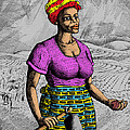 The Farmer by Anthony Mwangi