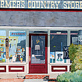 The Farmer's Country Store by Jim Gerkin