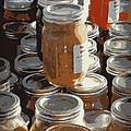 The Farmers Market by Karyn Robinson