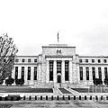 The Federal Reserve  by Olivier Le Queinec