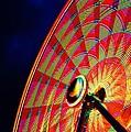 The Ferris Wheel 7/10/14 by Daniel Thompson