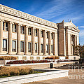 The Field Museum In Chicago by Paul Velgos