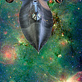 The Final Frontier by JC Findley