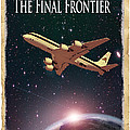 The Final Frontier by Juli Scalzi