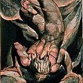 The First Book Of Urizen by William Blake