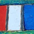 The Flag by Richard Fletchet